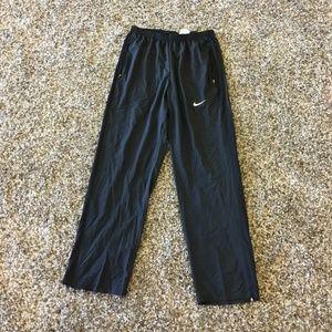 Nike Dri - Fit jogging pants black L